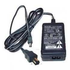 Sony AC LS5 Adaptor Charger Kamera ACLS5 For W S T F G series