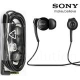 Harga Sony Accessories Stereo Extra Mega Bass Monitor Mh Ex300Ap Hitam Sony Baru