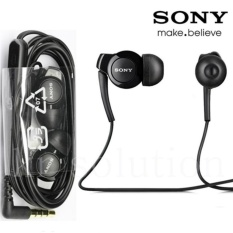 Review Tentang Sony Accessories Stereo Extra Mega Bass Monitor Mh Ex300Ap Hitam