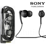 Jual Sony Accessories Stereo Extra Mega Bass Monitor Mh Ex300Ap Hitam Grosir