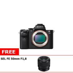 Diskon Sony Alpha A7 Mark Ii Body Only Kamera Mirrorless