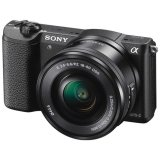 Jual Sony Alpha Ilce 5100L 24 3 Mp Hitam Branded