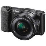 Toko Sony Alpha Ilce 5100L 24 3 Mp Hitam Termurah