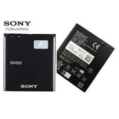 Sony Baterai BA900 untuk Sony Xperia TX / Xperia M / Xperia L / Xperia E1 / Xperia J / Xperia GX