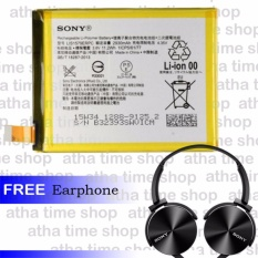 Toko Sony Baterai For Sony Xperia Z3 Plus Or Z4 2930 Mah Free Earphone Xperia Sony Online