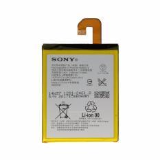 Sony Baterai for Xperia Z3 Kapasitas 3100mAh - Original