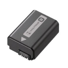 Sony Battery NP-FW50 For sony camera a5000/a5100/a6000/a6300/a7