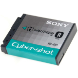 Beli Sony Camera Battery Np Fr1 Kredit
