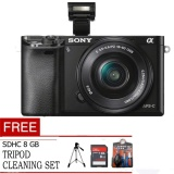 Sony Camera Mirorless Ilce 5000 Hitam Indonesia Diskon