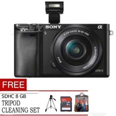 Berapa Harga Sony Camera Mirorless Ilce 5000 Hitam Sony Di Indonesia