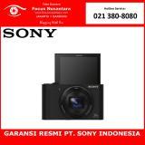 Beli Sony Cyber Shot Dsc Wx500 Black Online Terpercaya