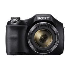 Harga Sony Cybershot Dsc H300 Digital Camera Promo Asli