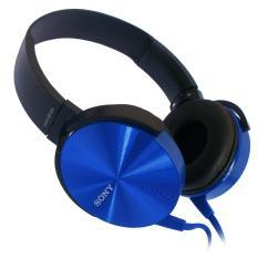 Beli Sony Dj Headphone Super Bass Mdr 450 On Ear Ori Pakai Kartu Kredit