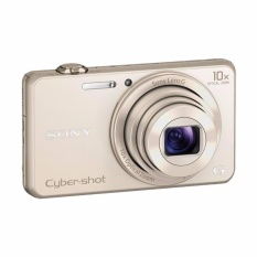 Beli Sony Dsc Wx 220 Kamera Pocket Kredit