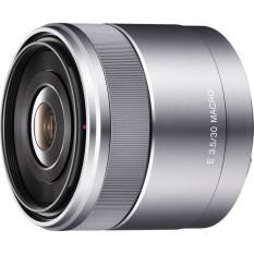 Lensa Sony E 30mm f/3.5 Macro / Lensa Makro Sony 30mm / Lensa Sony SEL 30M35 bergaransi Resmi Sony Indonesia 1 tahun