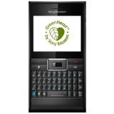 Toko Jual Sony Ericsson Aspen M1I 100 Mb Hitam