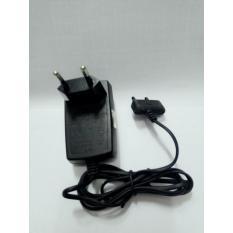 Sony Ericsson Charger Carjer TC Sony Ericsson Jadul Colokan Lebar untuk  K750 K800 W800 W850  Foto Asli...