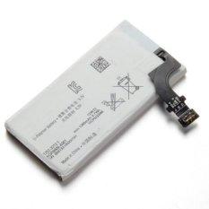 Harga Sony Ericsson Sony Xperia P Baterai Original Lt22I Lt22 Battery 1265Mah Merk Sony