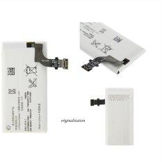 Sony Ericsson Type: LT22i - LT22 Baterai Kapasitas: 1265 mAh - Original