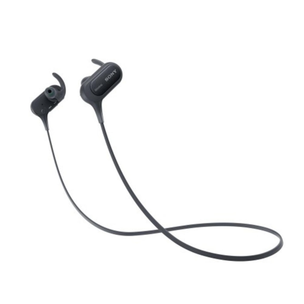 Harga Sony Extra Bass Sports Bluetooth In Ear Headphone Mdr Xb50Bs Black Termahal