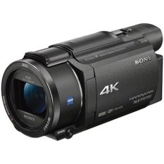 Jual Sony Fdr Axp55 4K Handycam With Built In Projector Hitam Sony