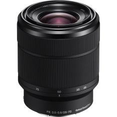 Lensa Sony FE 28-70mm f/3.5-5.6 OSS / Lensa Zomm SEL2870 bergaransi Resmi Sony Indonesia 1 tahun