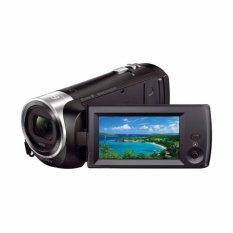 Jual Beli Sony Hdr Cx405 Handycam 9 2 Mp Full Hd Movie
