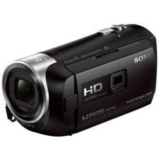 Sony HDR- PJ410 HD Handycam dengan Proyektor Internal warna Hitam garansi resmi 1 tahun Sony Indonesia