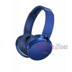Sony Headphone MDR XB950B1 Blue