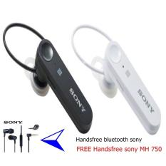 Handsfree Bluetooth For Sony 4.1 Random Free Power Bank SlimIDR55000. Rp 58.800
