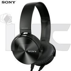 Promo Sony Headset Headphone Mdr Xb450Ap Original Warna Random