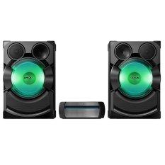 Review Sony Home Audio System Dengan Dvd Shake X 7 Sony
