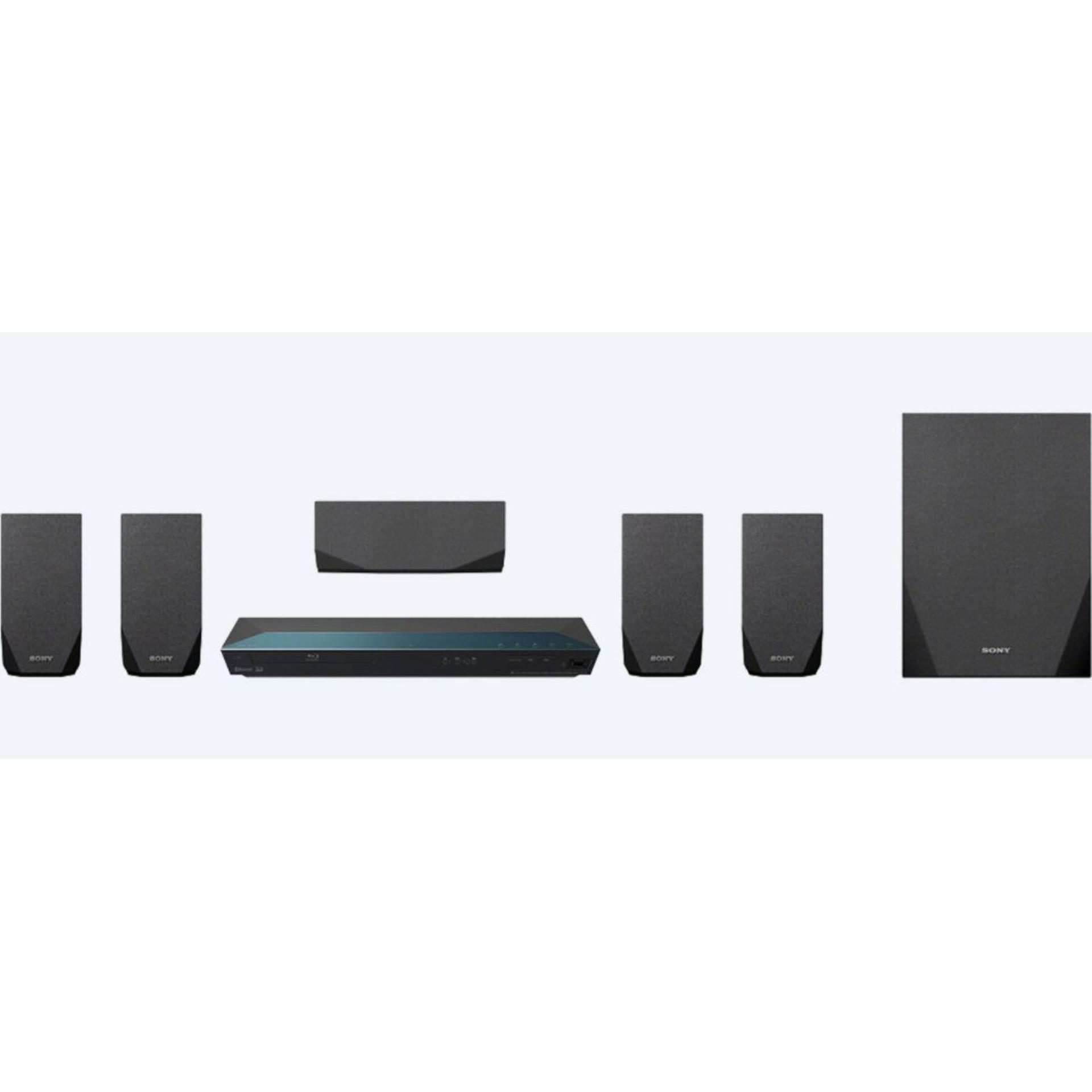 Toko Sony Home Theatre Sound Bar Bdv E2100 Lengkap Indonesia
