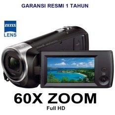 Sony HRD-CX405 Handycam - Full HD - 9,2MP