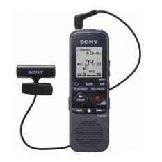 Harga Sony Icd Px333M Pc Link Voice Recorder Mc Slot Stereo Mic Hitam Murah