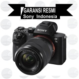Dimana Beli Sony Ilce A7 Mark Ii Kit 28 70 Mm Mirrorless A7 M 2 A 7 M Ii A7 Sony