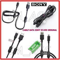 Sony Kabel Data Micro Usb Type EC450 Original