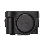 Beli Sony Lcjhn B Jacket Case Untuk Cyber Shot Hx50V Lcjhn Hitam Intl Terbaru