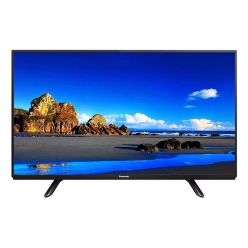 Panasonic LED TV 32 inch E302G - Hitam