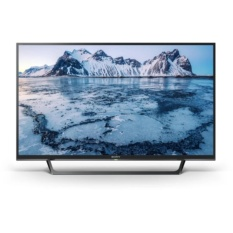 SONY - LED  TV 49