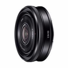 Katalog Sony Lens E 20Mm F 2 8 Sony Terbaru