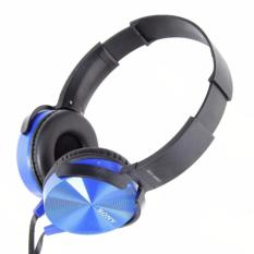 Sony Mdr-Xb451 Stereo Headphone - Blue