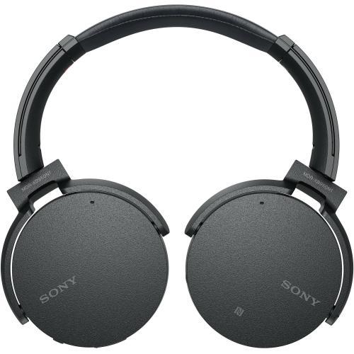 Sony Original MDR-XB950N1 / MDR XB950N1 / MDRXB950N1 Black Extra Bass Noise Cancelling Wireless