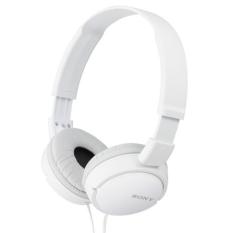 Beli Sony Mdr Zx110Ap Headphone Putih Sony Online
