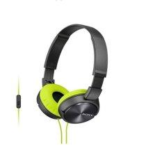 Jual Beli Sony Mdr Zx310Ap Headphone Abu Abu