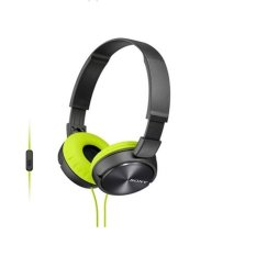 Sony Mdr Zx310Ap Headphone Abu Abu Sony Diskon