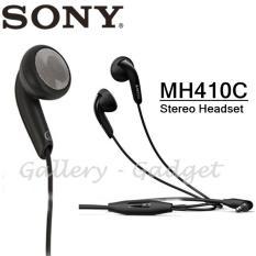 SONY MH410C STEREO EARPHONES 3.5MM New