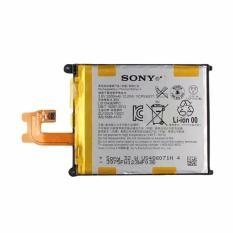 Spesifikasi Sony Baterai Original For Sony Xperia Z2 3200 Mah Murah