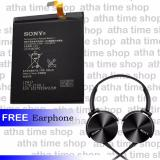 Cara Beli Sony Original Battery Xperia C3 Or Xperia T3 2500 Mah Free Earphone Sony Xperia