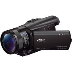 Toko Sony Professional Fdr Ax100E 4K Ultra Hd Camcorder Sony